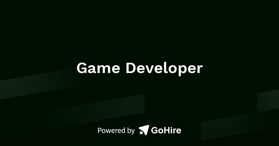 Game Developers at June Gaming