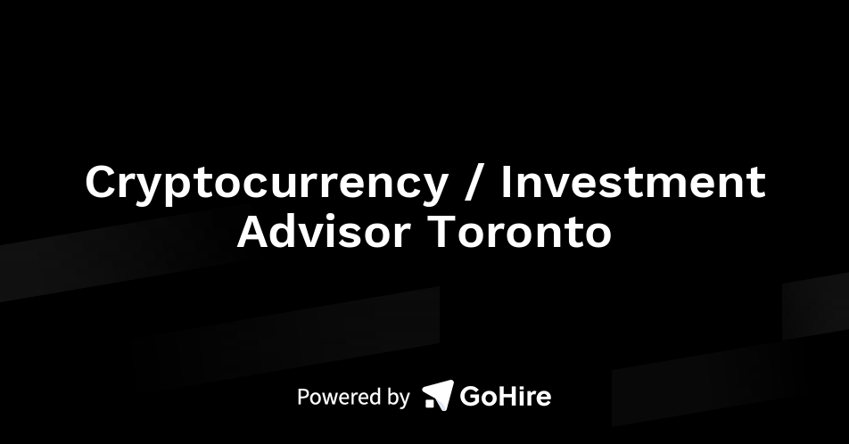 cryptocurrency brokers in canada