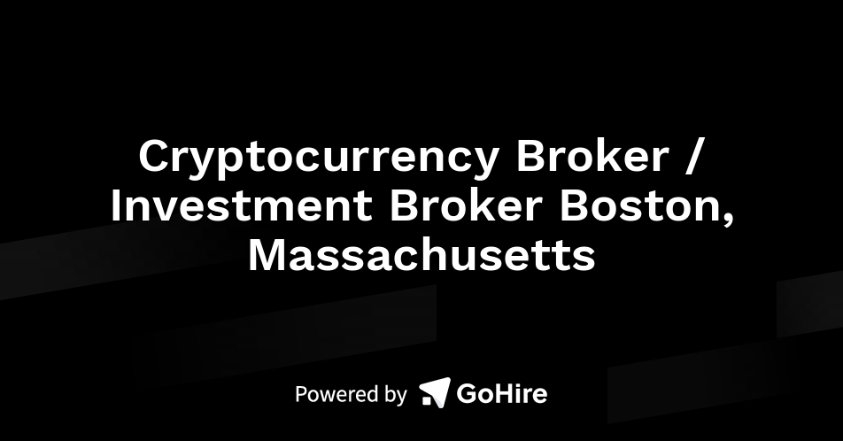 cryptocurrency meetup boston