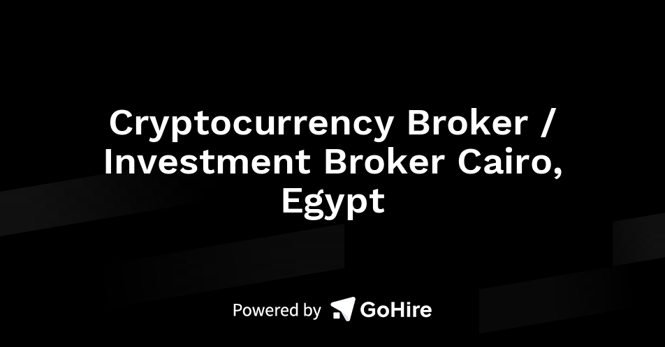 best bitcoin wallet in egypt