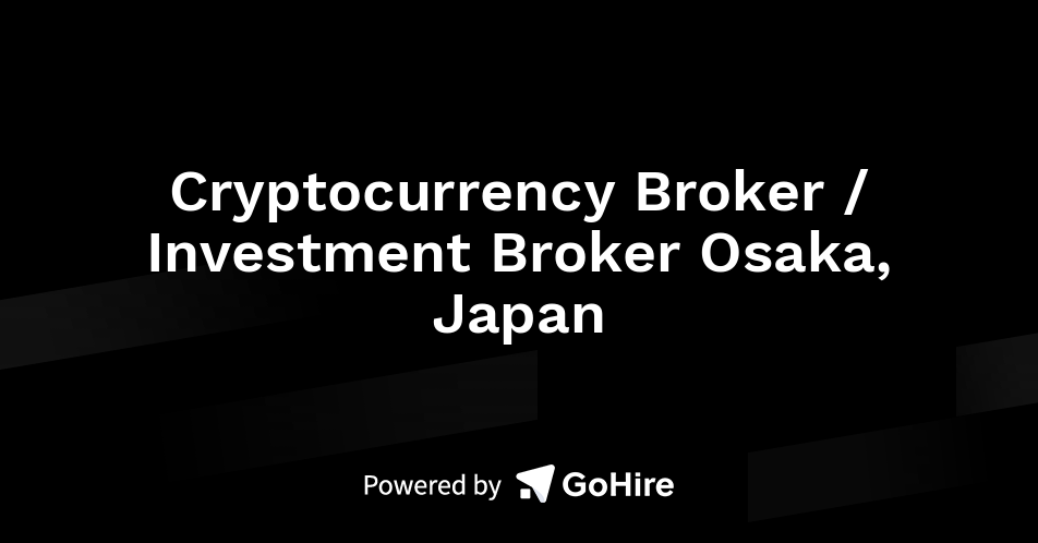 whats the latest cryptocurrency to invest in cryptocurrency broker japan