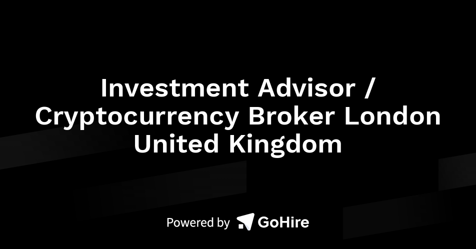 bitcoin broker london